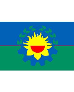 Fahne: Buenos Aires (Provinz)