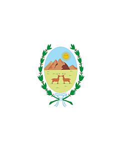 Fahne: San Luis (Provinz)