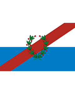 Fahne: Rioja (Provinz)