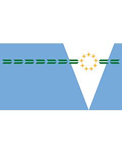 Fahne: formosa provinz