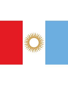 Fahne: Córdoba (Provinz)