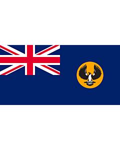 Fahne: South Australia