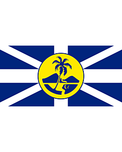 Fahne: Lord Howe Island | An unofficial
