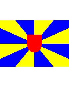 Fahne: Westflandern