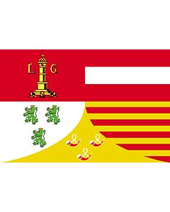 Fahne: Lüttich