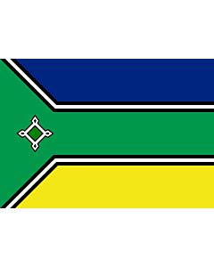 Fahne: Amapá