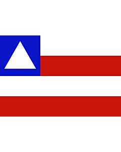 Fahne: Bahia
