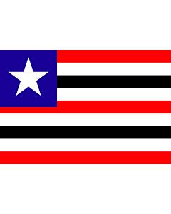Fahne: Maranhão