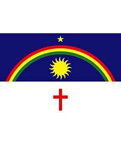 Fahne: Pernambuco