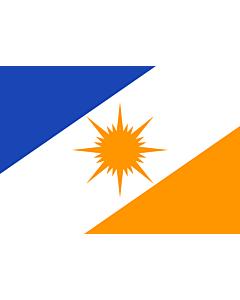 Fahne: Tocantins
