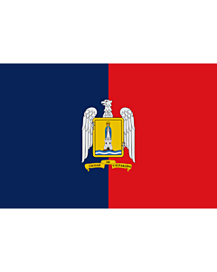 Fahne: Valparaiso, Chile | Valparaíso, Chile | Ciudad de Valparaíso, Chile