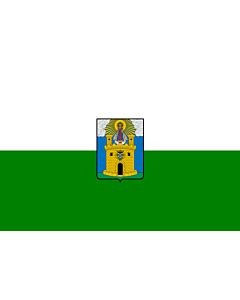 Fahne: Medellín | Ciudad de Medellín, Colombia