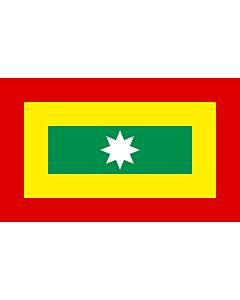 Fahne: Cartagena | Cartagena de Indias, Colombia