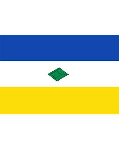 Fahne: Muzo  Boyacá | Municipio de Muzo en Boyacá Colombia segun descripción de la página oficial