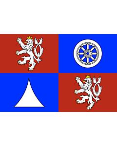Fahne: RegionLiberec