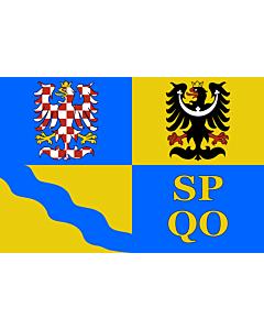 Fahne: RegionOlomouc