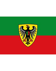 Fahne: Esslingen am Neckar