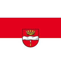 Fahne: Winterbach