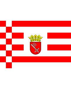 Fahne: Bremen