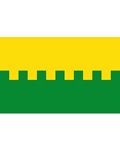 Fahne: Saue | Saue town, Estonia