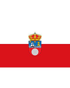Fahne: Kantabrien
