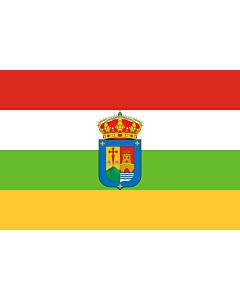 Fahne: La Rioja
