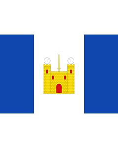 Fahne: Codo | Codo-Zaragoza-Spain | Codo-Zaragoza