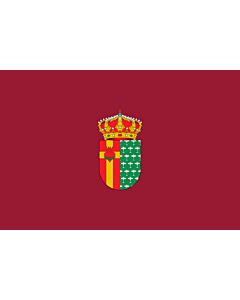 Fahne: Getafe | Getafe  Spain | Getafe  España