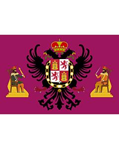 Fahne: Toledo