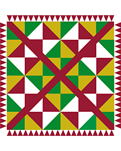 Fahne: Valle de Baztán | Baztan valey  Navarre - Spain | Valle de Baztán  Navarra - España | Baztan ibarra  Nafarroa  Bandera