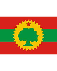 Fahne: Et olf