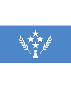 Fahne: Kosrae