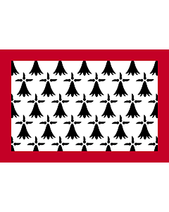 Fahne: Limousin