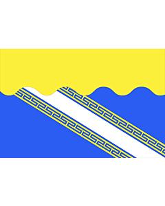 Fahne: Fr département Aube | Aube | Département de l Aube