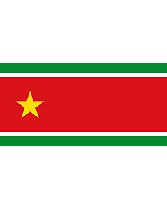 Fahne: Guadeloupe  UPLG | Proposed national flag of Guadeloupe by Union Populaire pour la Libération de la Guadeloupe  UPLG - People s Union for the Liberation of Guadeloupe