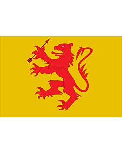 Fahne: Lapurdi | Old french province of Labourd  Lapurdi