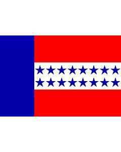 Fahne: Tuamotu Islands