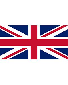 Fahne: Vereinigtes Königreich