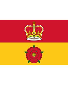 Fahne: Hampshire