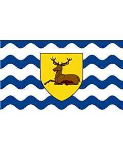 Fahne: Hertfordshire