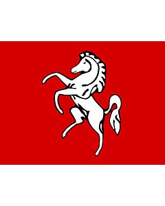 Fahne: Kent