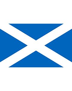 Fahne: Schottland