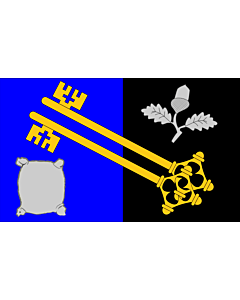 Fahne: Surrey