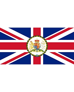 Fahne: British Ambassador Ensign