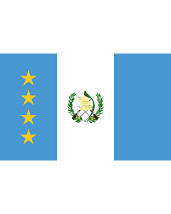 Fahne: President of the Congress of Guatemala | President of the Guatemalan Congress