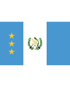 Fahne: President of the Supreme Court of Justice of Guatemala | President of the Guatemalan Congress