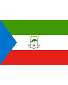 Fahne: Äquatorialguinea
