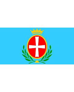 Fahne: Gemeinde Bale