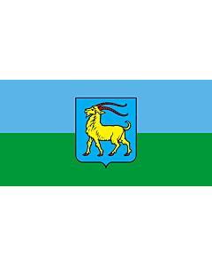 Fahne: Gespanschaft Istrien