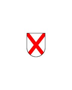 Fahne: Stadt Novigrad